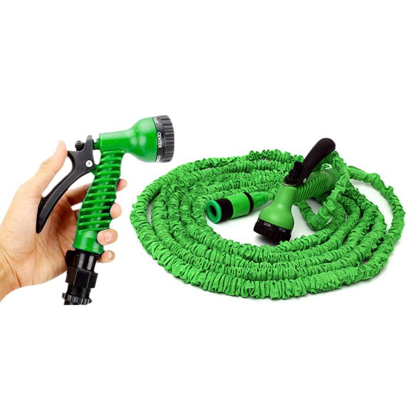 Tubo estensibile magic hose irrigazione allungabile - Prezzo tubo irrigazione giardino ...