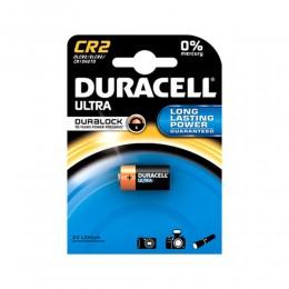 1 BATTERIA DURACELL CR2 DLCR2 ELCR2 CR15H270 3V 800 MAH ULTRA PHOTO AL LITIO