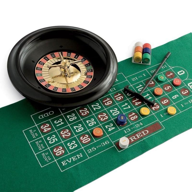 casino chips dispenser crossword clue