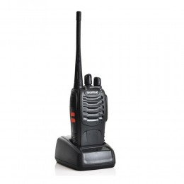 RICETRASMITTENTE WALKIE TALKIE BRONDI FX-50 ECO ENERGY BATTERIE INCLUSE DISTANZA 7 KM PMR446