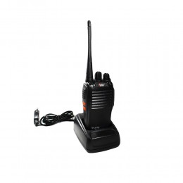 RICETRASMITTENTE WALKIE TALKIE EITE FT-777S BATTERIE INCLUSE PMR446
