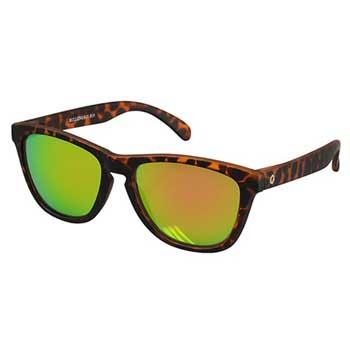 Occhiali da sole bullonerie living uomo donna sunglasses lenti specchio m10 ebay - Occhiali a specchio uomo ...