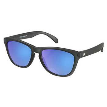 Occhiali da sole bullonerie living uomo donna sunglasses lenti specchio m6 - Occhiali a specchio uomo ...