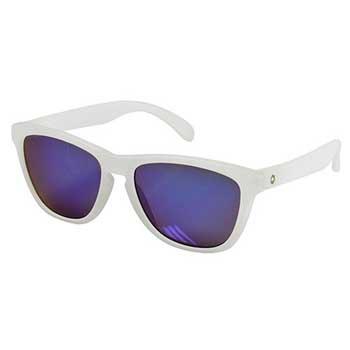 Occhiali da sole bullonerie living uomo donna sunglasses lenti specchio m7 ebay - Occhiali a specchio uomo ...