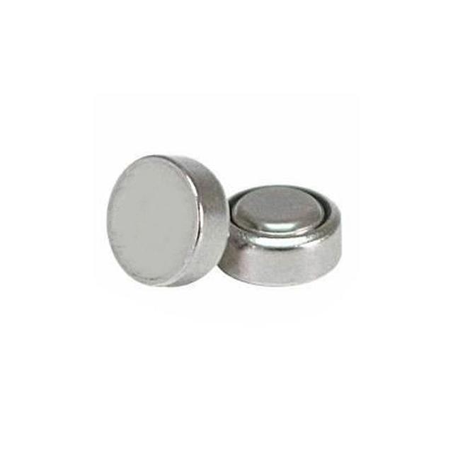 1 batteria a bottone pila alcalina x orologi extrastar 1 for Batterie orologi tabella