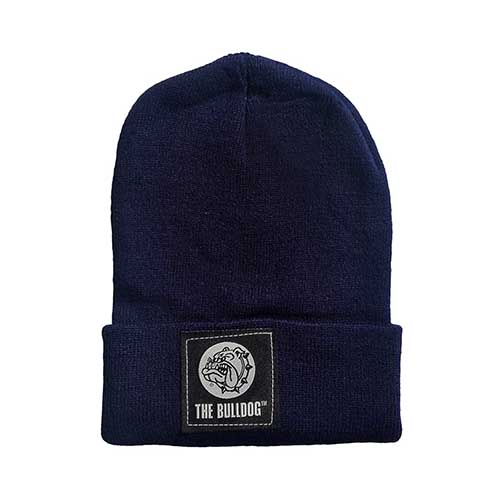 metà prezzo foto ufficiali nuovi speciali the Bulldog Wool Hat One Size with Blue Logo Cap bulcap 029 * | eBay