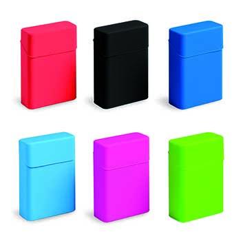 Porta pacchetto egoist in silicone 20 sigarette copri - Porta pacchetto sigarette amazon ...